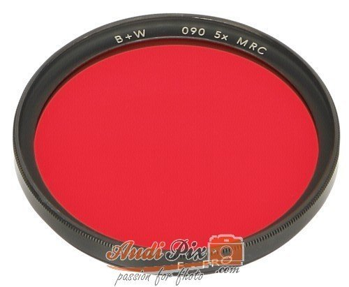 B+W F-Pro 090 light red 590 MRC 40,5, 1069123 (MRC 40,5)