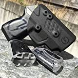 TASER Pulse Blade Tech Holster Combo Review
