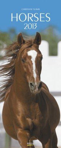 Horses 2013. PhotoArt Vertical