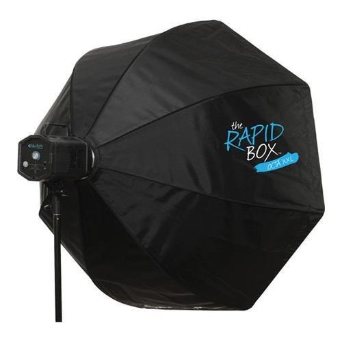 Westcott Rapid Box XXL 48'' Octabox with Alien Bees/Balcar Speedring (121.9 cm) by Westcott