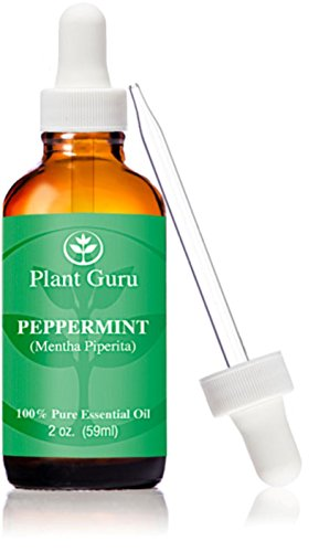 Peppermint Essential Undiluted Therapeutic Aromatherapy product image