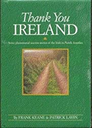 Thank you, Ireland: Some phenomenal success stories of the Irish in North America