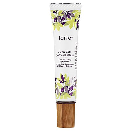 Tarte Cosmetics Clean Slate 360 Creaseless 12-Hour Smoothing Eye Primer 0.39 fl oz.