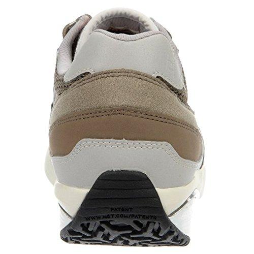MBT Damen 1996 W Sneaker, Schlammfarben (Fango), 16 EU braun (Fango /   Dove)