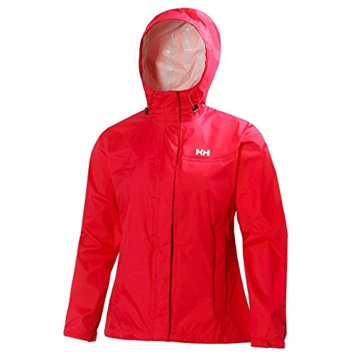 Down femme Hansen W Impermeable Rouge Melt Loke pour Helly 8wggB