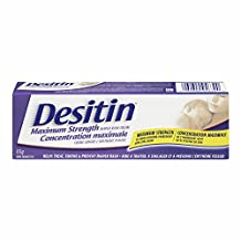Desitin Maximum Strength Original Paste with Zinc Oxide