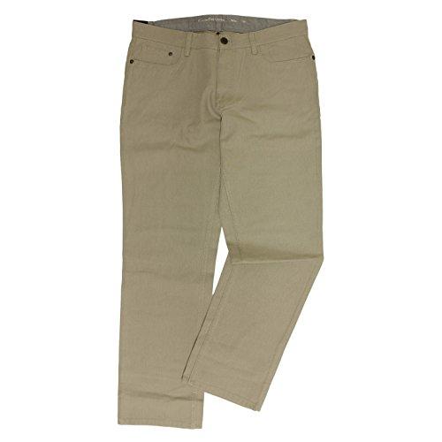 Calvin Klein Khaki Pants - 6