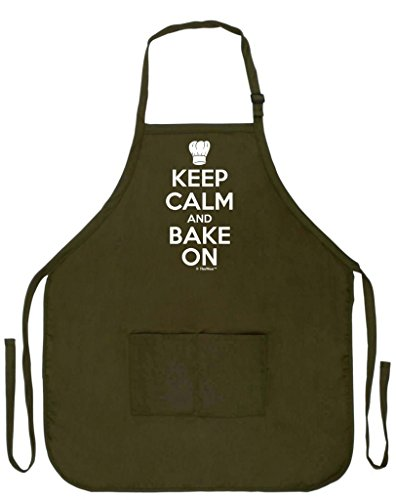 Funny Kitchen Baking Pocket Military