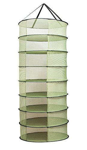 VIVOSUN Layer Collapsible Herb Drying product image