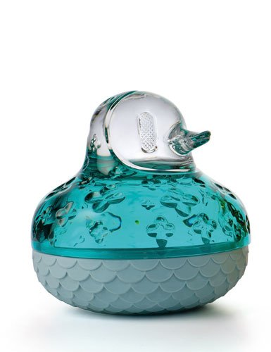 Baccarat The Zoo, Duck, Mint