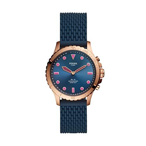 ساعت مچی زنانه هوشمند فسیل مدل  FB-01
