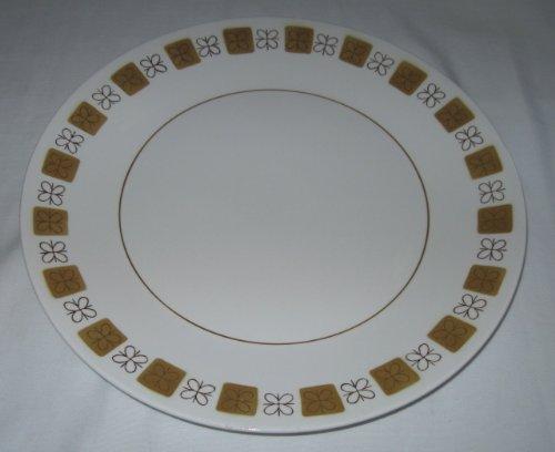 Mikasa Mobile Cera-stone Chop Plate Platter (Mikasa Mobile)