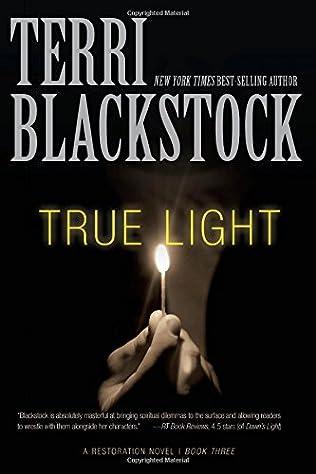 book cover of True Light