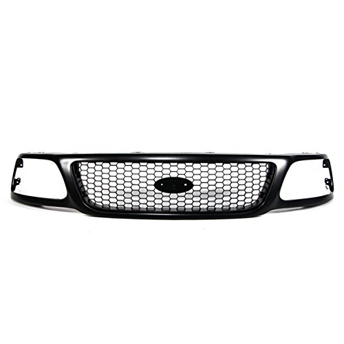 p Truck Face Bar Grill Grille Assembly FO1200381 3L3Z8200BA ()