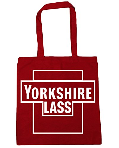 Da Hippowarehouse Palestra Girl Yorkshire Bag 42cm Shopping Borsa FpwOqHF