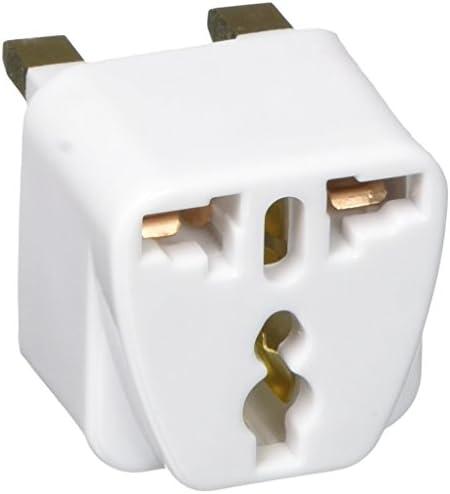 Design Go Grounded Adaptor White product image