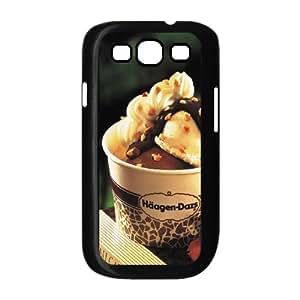 Custom Case for Samsung Galaxy S3 I9300 - Good ice cream ( WKK-R-91468 )