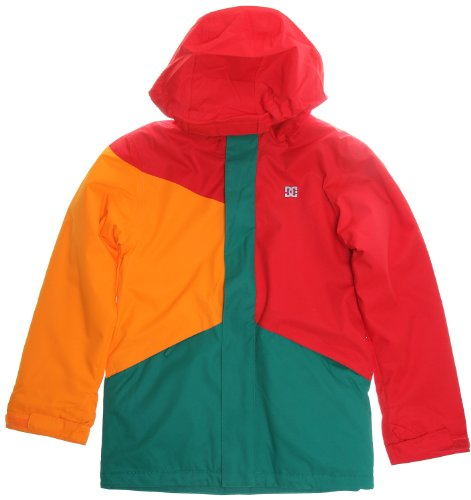 Dc Amo Snowboard Jacket - 1