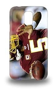 Galaxy Premium Phone Case For Galaxy S5 NFL Philadelphia Eagles Donovan Mcnabb #5 Tpu Case Cover ( Custom Picture iPhone 6, iPhone 6 PLUS, iPhone 5, iPhone 5S, iPhone 5C, iPhone 4, iPhone 4S,Galaxy S6,Galaxy S5,Galaxy S4,Galaxy S3,Note 3,iPad Mini-Mini 2,iPad Air )