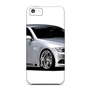 Pretty MgEfA6204NYbqT Iphone 5c Case Cover/ Rieger Bmw 335i Coupe (e92) Series High Quality Case