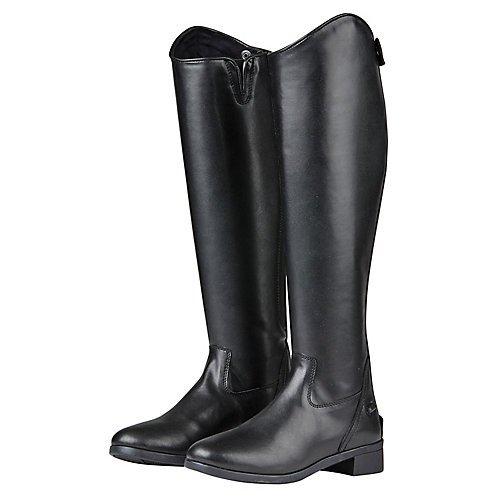 Saxon Ladies Syntovia Tall Dress Boot 8 Regular