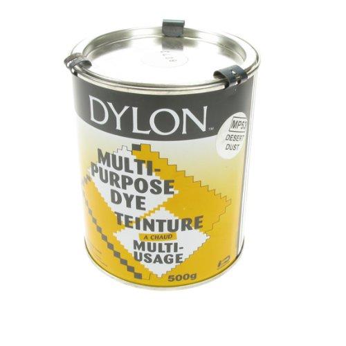 Dylon Multi-Purpose Dye - Desert Dust - 500ml by Dylon