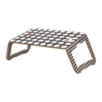Ikea Soporte para portátil Mesa bräda Plegable en 2 Colores Negro ...