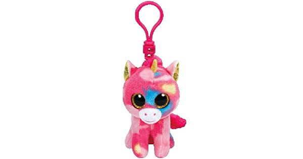 Amazon.com: TY 36619 – Fantasia Einhorn mu: Toys & Games