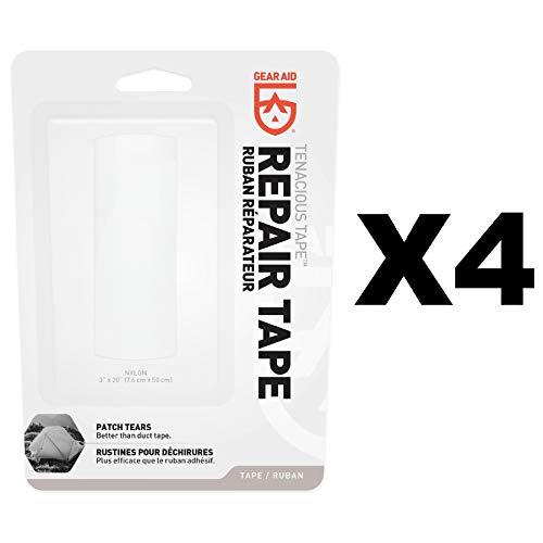 Gear Aid Tenacious Tape Clear 3
