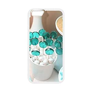 Lollipops DIY Cell Phone Case for iPhone6 4.7