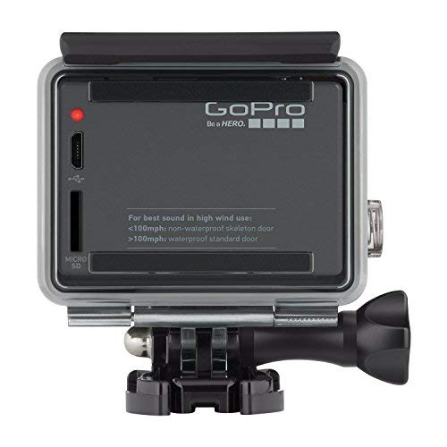 GoPro Hero + (Wi-Fi Enabled) (Renewed) by GoPro