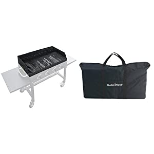 6. Blackstone 36 Inch Grill Top Accessory for 36 Inch Griddle with carrying Bag