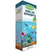 Voonka Fish Oil Omega 3 150Ml