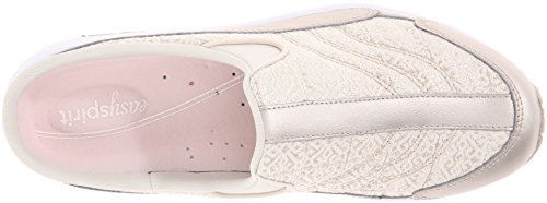 Athletic Ivory Easy Womens Traveltime 218 Spirit Mules qw4fxp