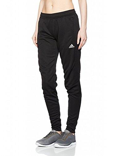 adidas Tiro17 Trg Pntw Pantalón, Mujer negro (blanco)