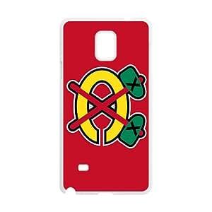 Chicago Blackhawks Samsung Note4 case