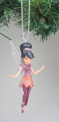 "Disney's Fairies ""Vidia"" Ornament - Limited Availability"