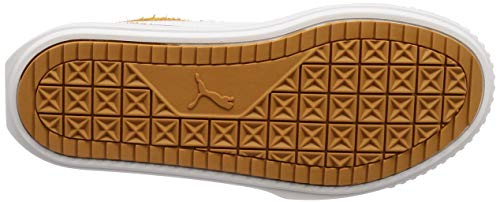 White Breaker Brown buckthorn Erwachsene peacoat Puma Sneaker Brown Buckthorn Unisex TwfUfaZq