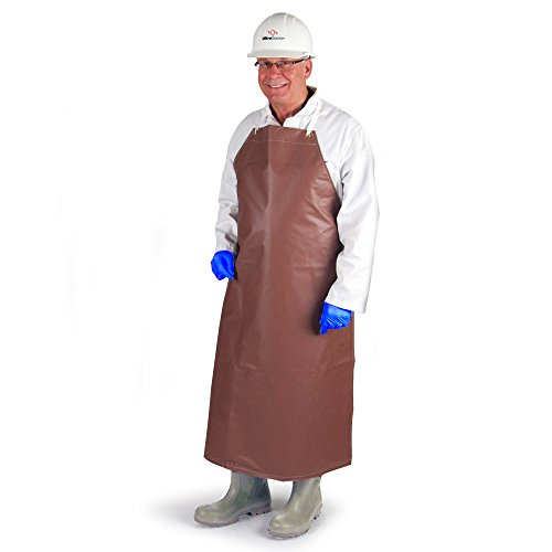 chemical protective apron - 7