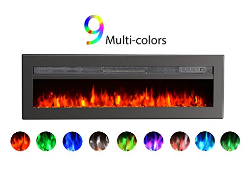 Buy modern electric fireplaces