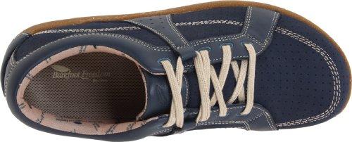 Drew Shoe Donna Ginevra, Pelle Denim / Nabuk, 5.5 D Us