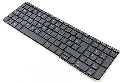 HP 836623-051 Teclado Refacción para Notebook - Componente para Ordenador Portátil (Teclado,