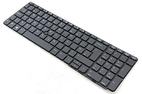 HP 836623-041 refacción para Notebook Teclado - Componente para Ordenador portátil (Teclado,