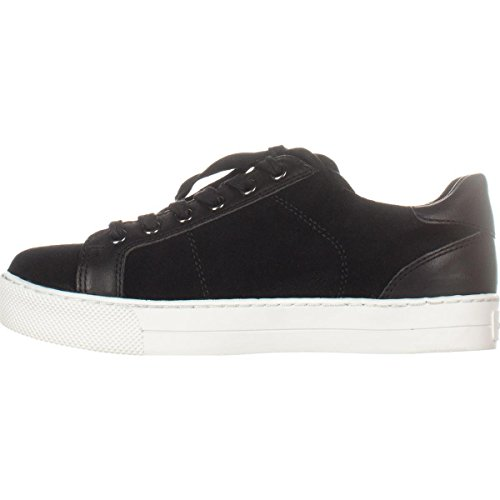 Coach Frauen Paddy Fashion Sneaker Black
