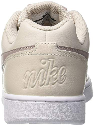 Sand whi desert Low 002 Nike Zapatos Taupe De Mujer Para Wmnsebernon diffused Beige Baloncesto 75wUA