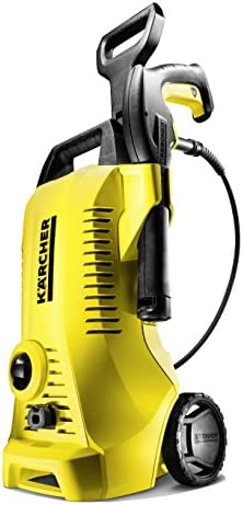 מכונת שטיפה בלחץ 110 באר Karcher K2