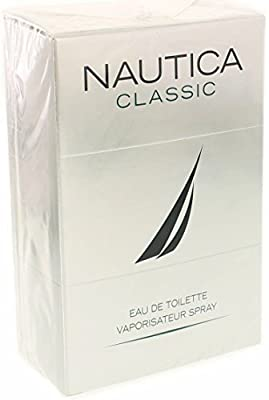 Nautica Cologne by Nautica for men Colognes