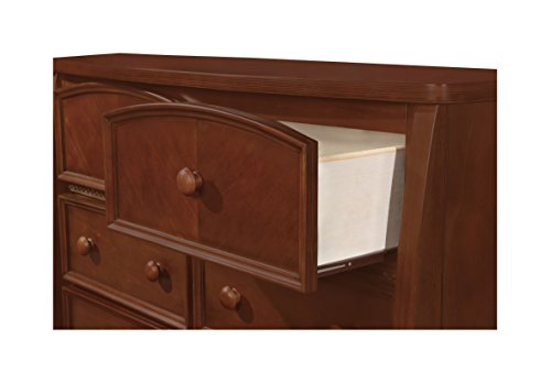 8f81b8c35a1e Amazon.com  Simmons Kids Slumber Time Elite Double Dresser