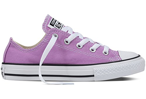 Converse All Star OX Youth J Schuhe Violett