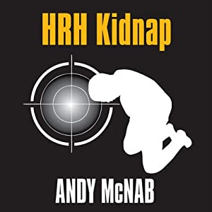 HRH Kidnap Audiobook